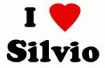 I Love Silvio