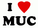 I Love MUC