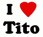 I Love Tito