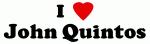 I Love John Quintos