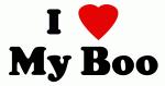 I Love My Boo