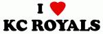 I Love KC ROYALS