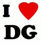 I Love DG