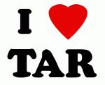 I Love TAR