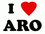 I Love ARO