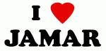 I Love JAMAR