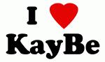 I Love KayBe