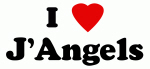 I Love J'Angels