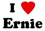 I Love Ernie