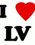 I Love LV