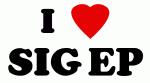 I Love SIG EP