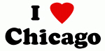 I Love Chicago