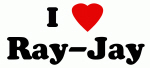 I Love Ray-Jay