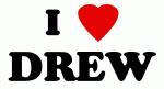 I Love DREW