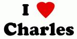 I Love Charles