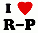 I Love R-P