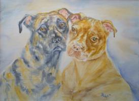 Kegger and Bea
