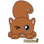 Peanut Pudgie Pet