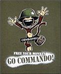 Commando!