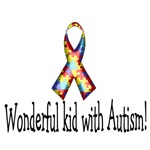 Wonderful Kid with Autism!