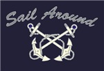 Sail around