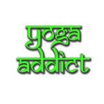 YOGA ADDICT / 3 COLOR CHOICES