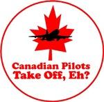 Canadian Pilots