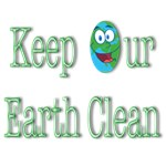 Keep Our Earth Clean