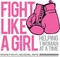 ALL Fight Like A Girl Products