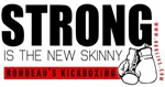 ALL Strong Is The New Skinny Products
