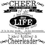 Chalkboard Cheer