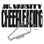 Jr. Varsity Cheerleading