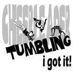 Cheer Tumbling I got it