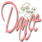 life is my dance