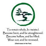 The Tao of the Tree