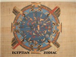 EGYPTIAN ZODIAC