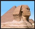 The Mer Kutu (Pyramids) of Giza