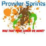 Prowler Sprints