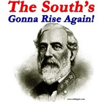 The Souths Gonna Rise Again