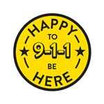 911 Happy To Be Here