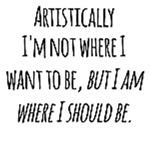 Artistically Where
