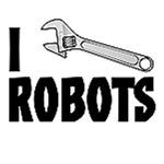 I Build Robots
