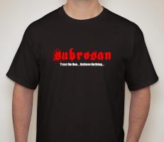 Subrosan Clothing