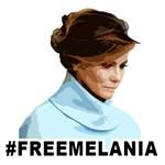 #FREEMELANIA