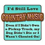 Still Love Country
