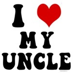 I Love (Heart) My Uncle