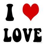 I Love (Heart) Love