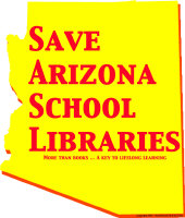 Save AZ School Libraries