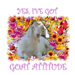 Goat Attitude!