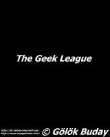 The Geek League
